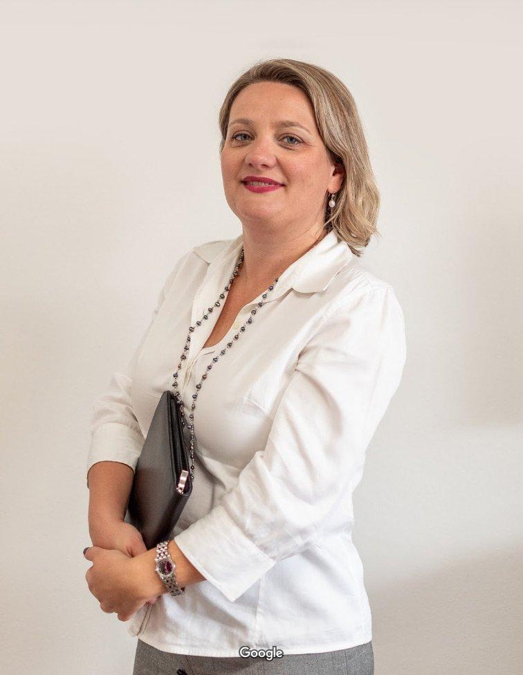 Madalina Eisenstat profile photo