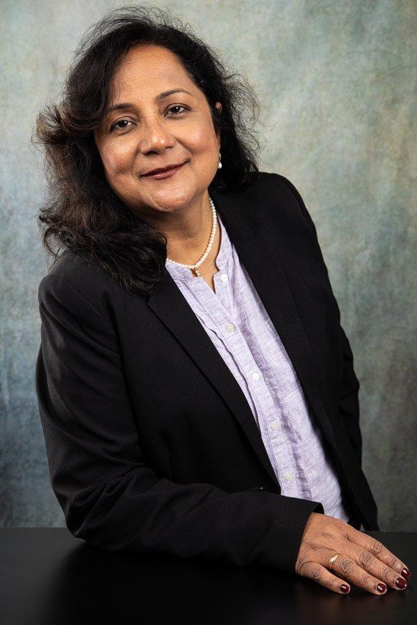Dr Vrinda Biswas